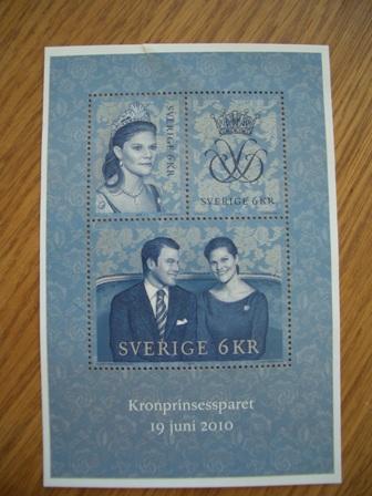 ヴィクトリア王女結婚記念切手_a0159707_21144826.jpg