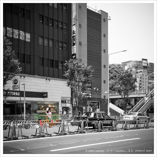 晴れた日のSHIBUYA…_e0117517_18204866.jpg