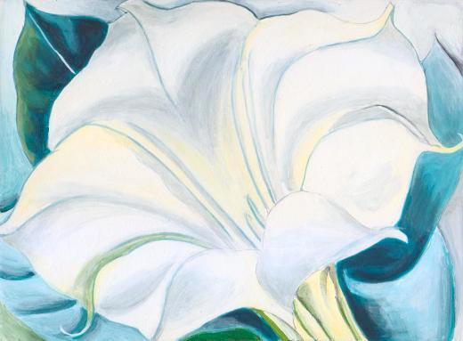 ジョージア・オキーフの画像 p1_5