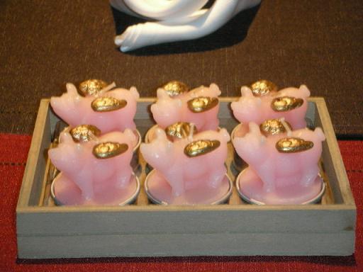「ピンクの子豚」見つけた人には・・・_a0131349_21585759.jpg
