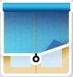 2010/06/16 Windowshade X  Snow Leopard !!_b0171364_9574546.jpg