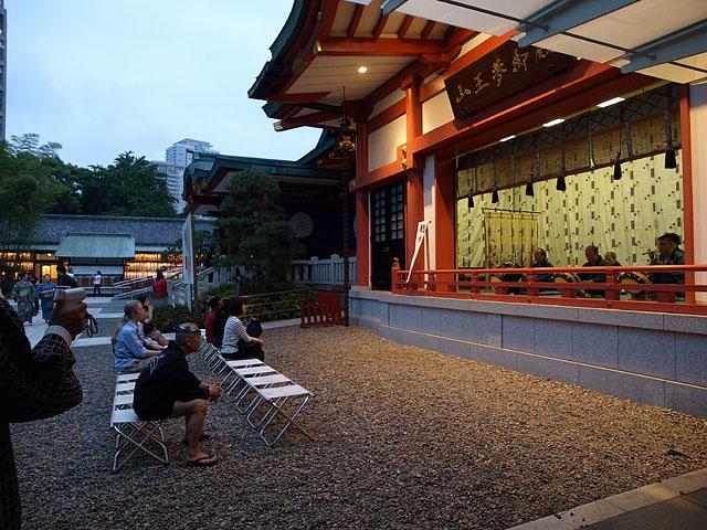 今年も山王まつり 日枝神社 (6/15)_b0006870_0281525.jpg