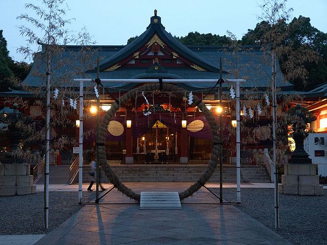 今年も山王まつり 日枝神社 (6/15)_b0006870_046246.jpg