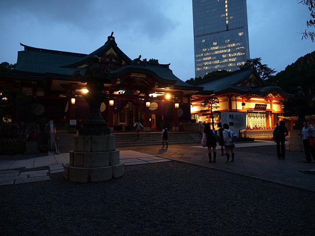 今年も山王まつり 日枝神社 (6/15)_b0006870_051144.jpg