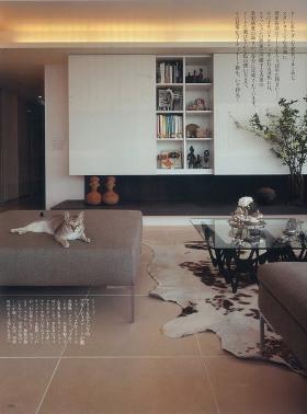 「和樂なインテリア」7月号に、我が家が登場!_a0138976_17595254.jpg