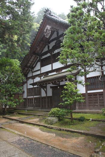 雨の南禅院_e0048413_9583745.jpg