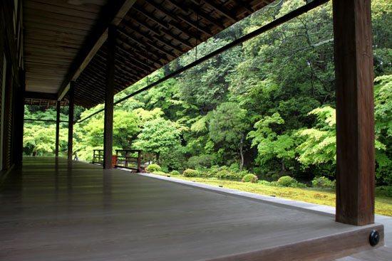 雨の南禅院_e0048413_9585894.jpg