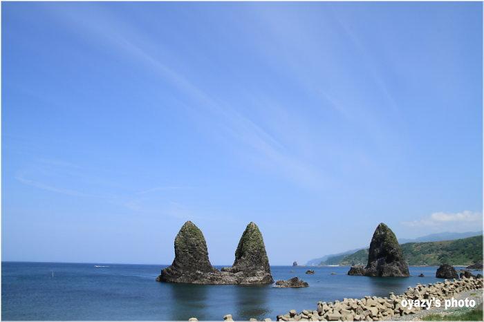 北海道ブルー_a0071514_19164649.jpg