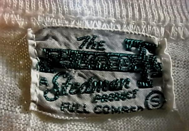 40-50\'S STEDMAN Militaly  T-shirts _c0144020_19484054.jpg