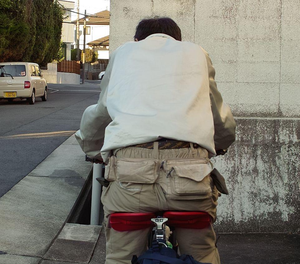 ... 月14日 DDWINGS自転車サドル 2