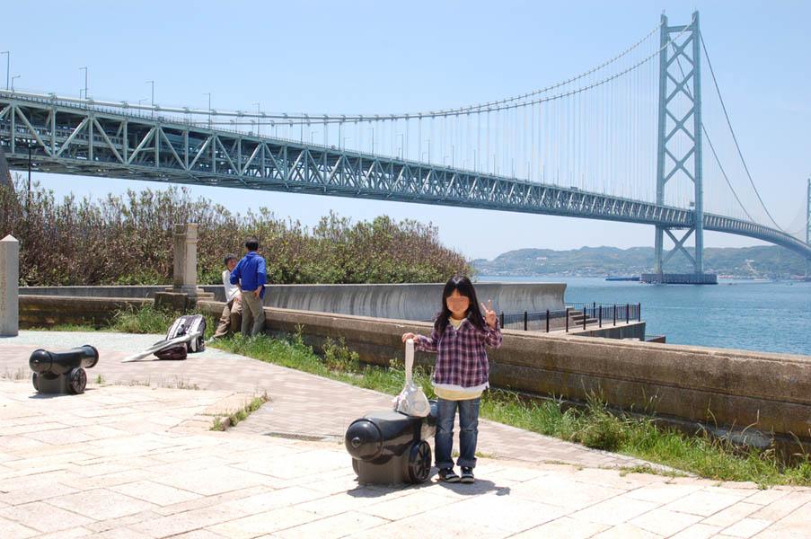 坂本龍馬、勝海舟ゆかりの地 in 神戸 その3_e0158128_23444978.jpg