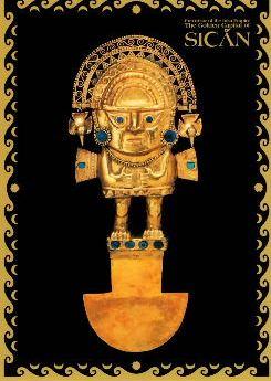 インカ帝国のルーツ <黄金の都・シカン展>_c0011649_512099.jpg