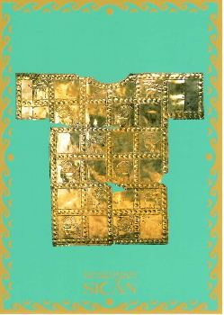 インカ帝国のルーツ <黄金の都・シカン展>_c0011649_5141115.jpg
