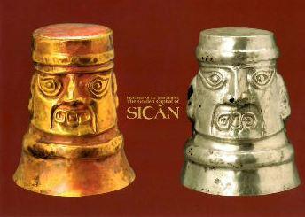 インカ帝国のルーツ <黄金の都・シカン展>_c0011649_5143391.jpg