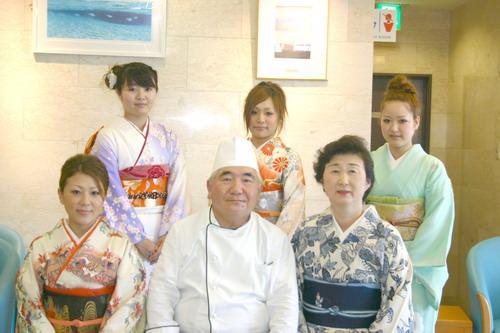 BAY HOTEL 入船館 オープン5周年_f0175450_19301190.jpg