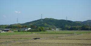 八剣神社(1)ヤマトタケルをもてなした一族の神社があった_c0222861_13525490.jpg
