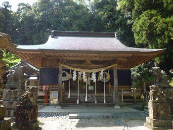 八剣神社(1)ヤマトタケルをもてなした一族の神社があった_c0222861_13553959.jpg