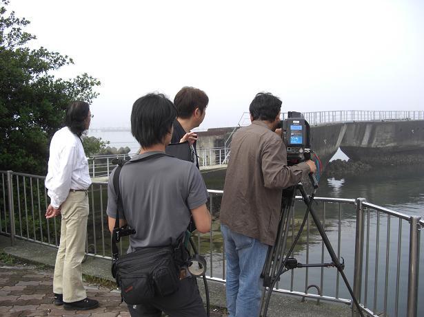 NHKにっぽん巡礼 in安浦ロケ_e0175370_10294716.jpg
