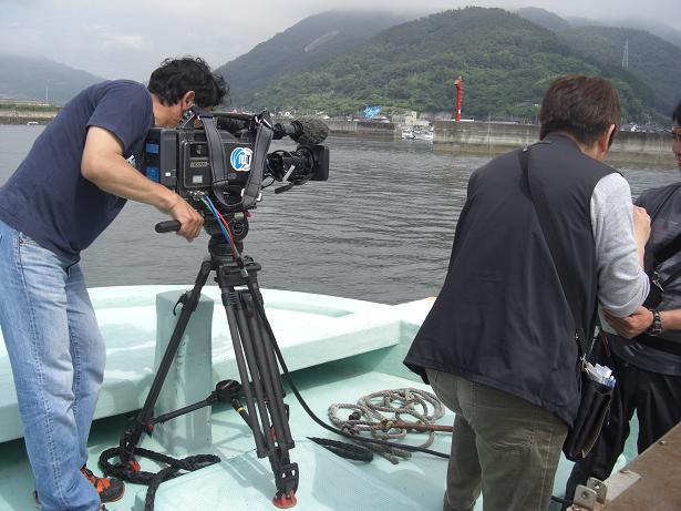 NHKにっぽん巡礼 in安浦ロケ_e0175370_10334843.jpg
