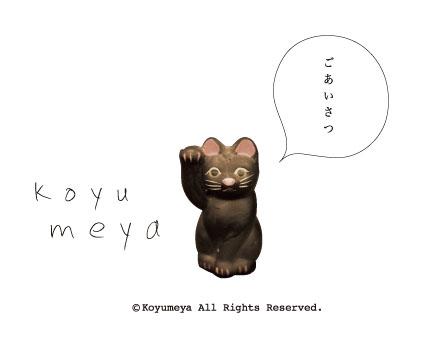 コユメヤ_d0172694_2344366.jpg