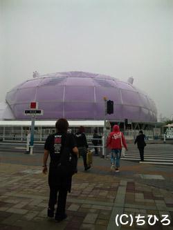 上海万博、歌旅紀行 〜前編〜_a0114206_18263382.jpg
