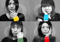 "BUGY CRAXOEN , POP CHOCOLAT  \""BOKUMORI\""に出演!_d0131511_2012795.jpg"