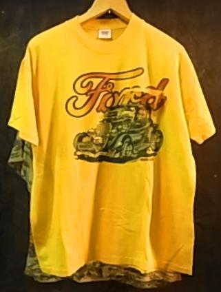 70年代 FORD Tシャツ!_c0144020_154469.jpg