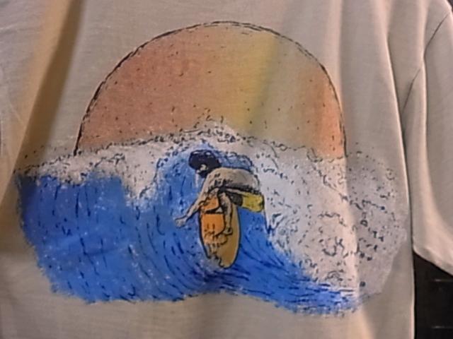 6/19(土)入荷!70年代 SURF Tシャツ!_c0144020_171814.jpg