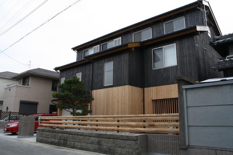 藤井寺の家_e0118649_21471442.jpg