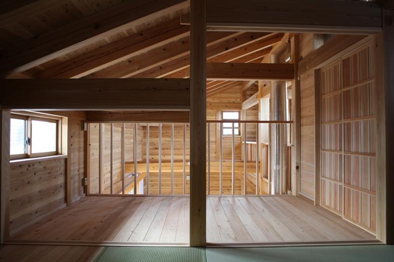 藤井寺の家_e0118649_2147536.jpg
