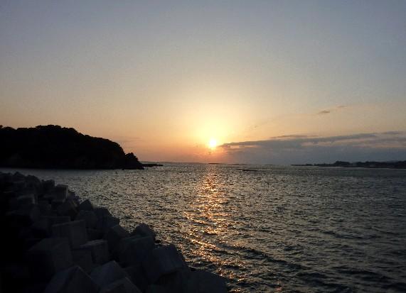 夕 景_b0093754_23534418.jpg