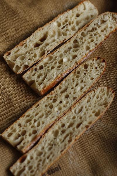 梅雨でうっとおしいがパンを焼く_f0149855_15474875.jpg