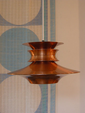 Pendant light (DENMARK)_c0139773_17542140.jpg