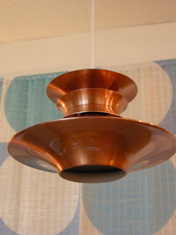 Pendant light (DENMARK)_c0139773_17543746.jpg