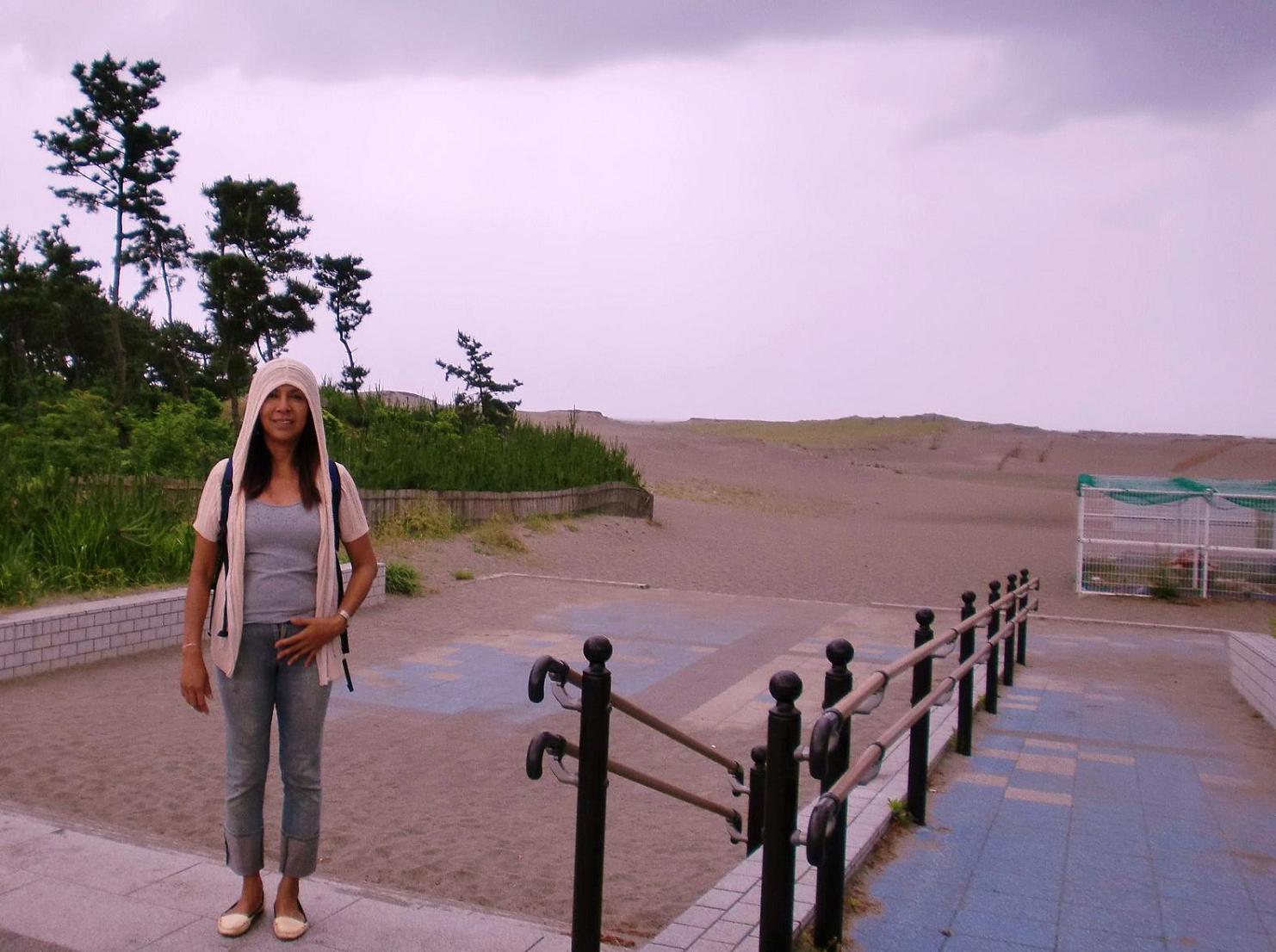 2010年浜松③ 海へ(雨中遠征)_b0018885_1324296.jpg