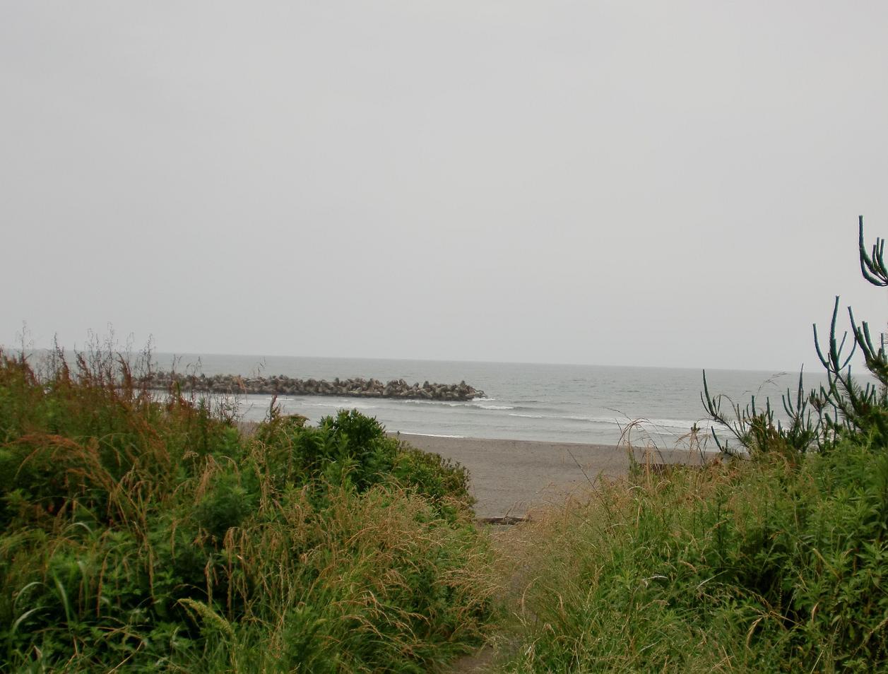 2010年浜松③ 海へ(雨中遠征)_b0018885_1481942.jpg