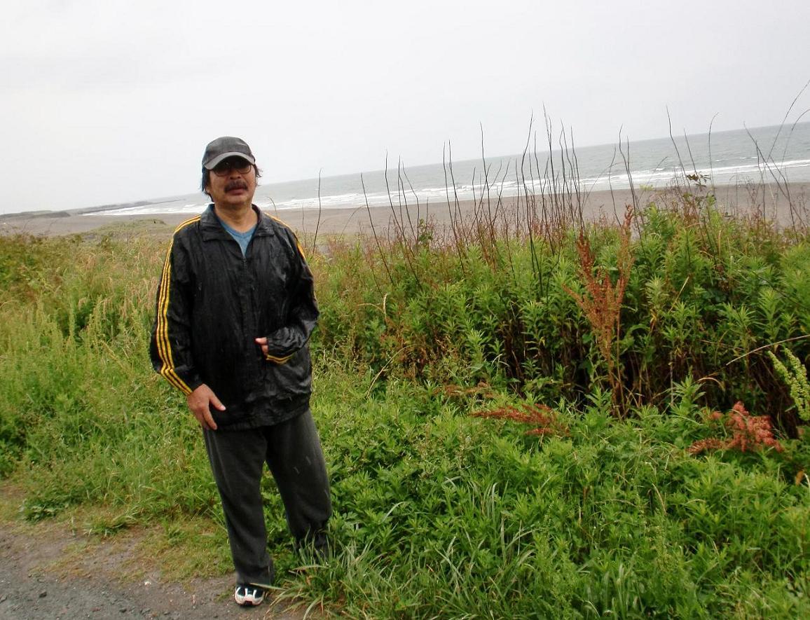 2010年浜松③ 海へ(雨中遠征)_b0018885_1491797.jpg