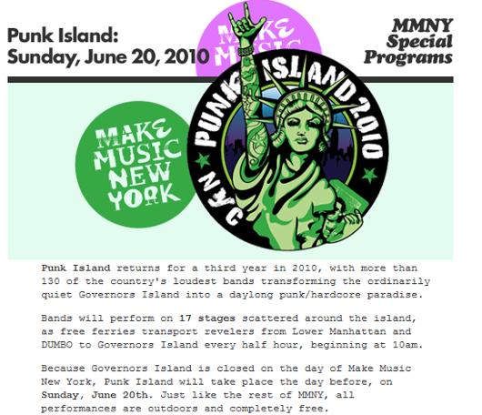 週明け月曜日はNY最大の音楽イベント Make Music New York_b0007805_11224680.jpg