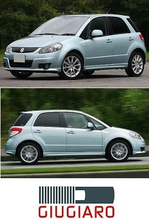 VW、イタルデザイン・ジウジアー...