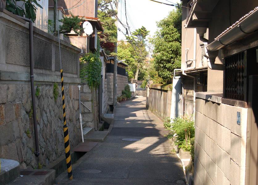 坂本龍馬、勝海舟ゆかりの地 in 神戸 その4_e0158128_1222145.jpg