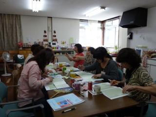 第2回ゆきねこ教室開催。_a0143140_22285029.jpg
