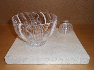 アキノヨーコ ガラス展    その2_b0132442_17204121.jpg