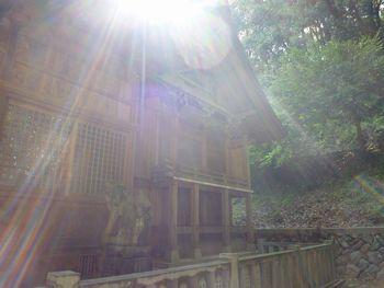 八剣神社(2)三柱の神々に受け継がれたのは草薙の剣だったよ_c0222861_12564232.jpg