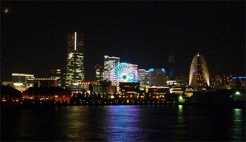 記念日in横浜_f0001469_253574.jpg