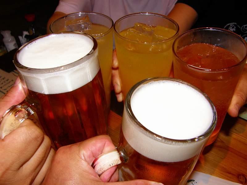 居酒屋「でいりぐち」 宮古飲み3日目 西里通り_c0118393_18552381.jpg