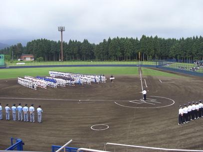 第41回㈶日本少年野球選手権大会北陸予選_d0027501_10245073.jpg