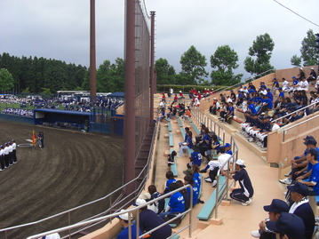 第41回㈶日本少年野球選手権大会北陸予選_d0027501_1025730.jpg