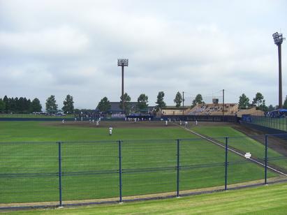 第41回㈶日本少年野球選手権大会北陸予選_d0027501_1046754.jpg