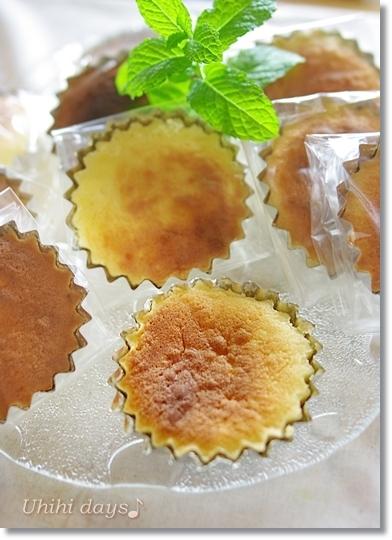 お祝いのHappy Sweetsたち♪_f0179404_943723.jpg