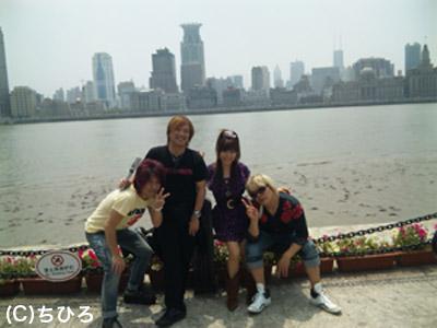上海万博、歌旅紀行 〜後編〜_a0114206_21291859.jpg